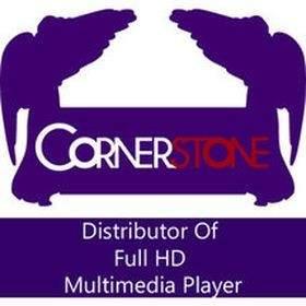 Corner Stone Electronic