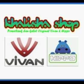 khalishah shop (Tokopedia)