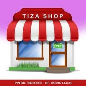 Tiza Shop (Tokopedia)