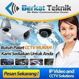 CCTV Supplier (Tokopedia)