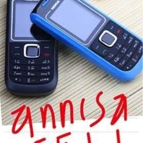 Annisa12 shop (Tokopedia)
