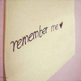 Remembermev (Tokopedia)