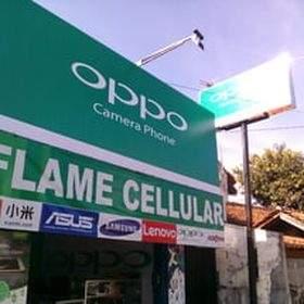Flame Cellular (Tokopedia)