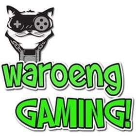 WAROENG GAMING! (Tokopedia)