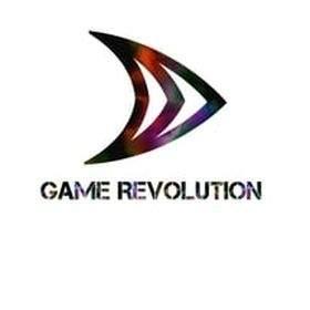 Game Revolution (Tokopedia)