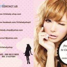 little lady shop (Tokopedia)