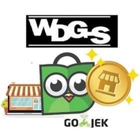 Widget-Store (Tokopedia)
