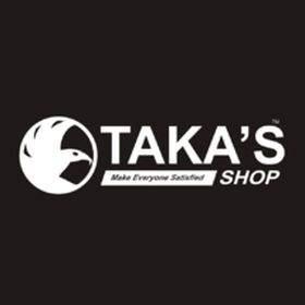 Taka's Shop (Tokopedia)