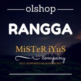Rangga Online Shop (Tokopedia)