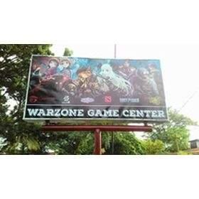 warzone game center (Tokopedia)