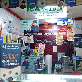 ICA Cellular