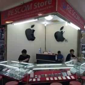 RESCOM store