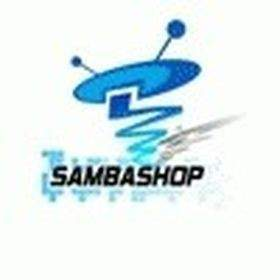 Samba Shop