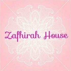 Zafhirah House (Tokopedia)