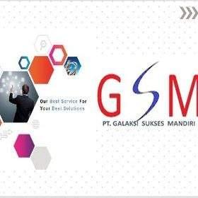 PT. GSM (Bukalapak)