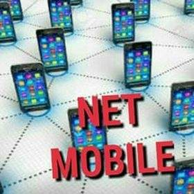 NET MOBILE (Tokopedia)