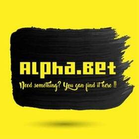 ALPHA.BET (Tokopedia)