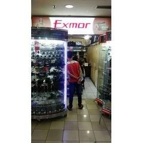 EXMOR cempaka mas