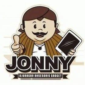 Jonny Gadget