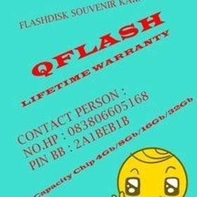 Promotion Flashdisk Lucu