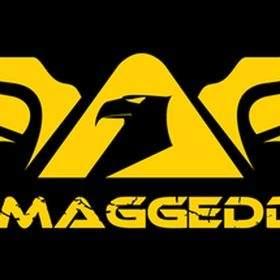 ARMAGGEDDON (Tokopedia)