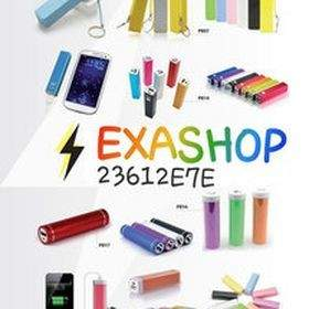 exashop (Tokopedia)