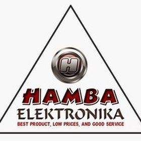 HAMBA ELEKTRONIKA