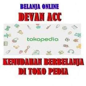 DEVAN ACC (Tokopedia)
