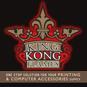 kingkong flames (Tokopedia)