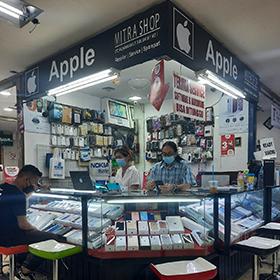 Mitra shop