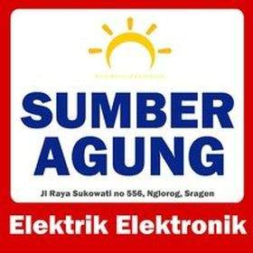 Electronic Great Source (Tokopedia)