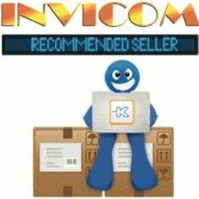 Invicom (Tokopedia)