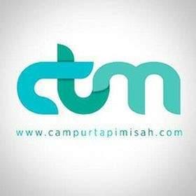 CTM (CampurTapiMisah) (Tokopedia)