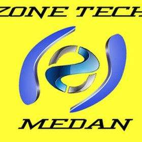Zone Tech Medan (Tokopedia)