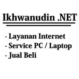 Ikhwanudin .Net (Tokopedia)