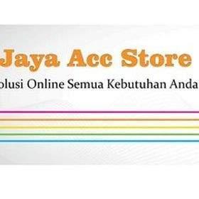 Jaya Acc Store (Tokopedia)