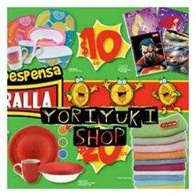 YORIYUKI Shop (Tokopedia)