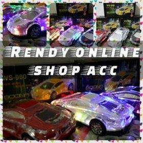 Rendy Online Shop