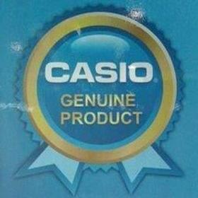 Grosir Casio Shop
