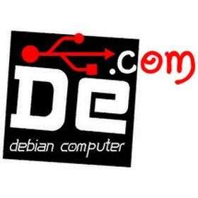 Debian Computer (Tokopedia)
