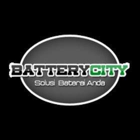 BatteryCity (Tokopedia)