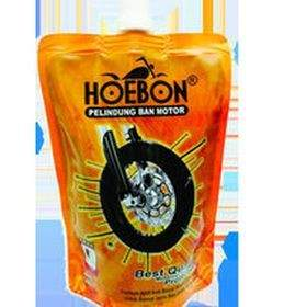 Hoebon Pelindung Ban