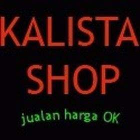 Kalista Shop (Tokopedia)