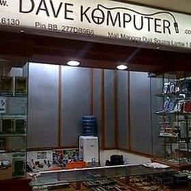 Dave Komputer