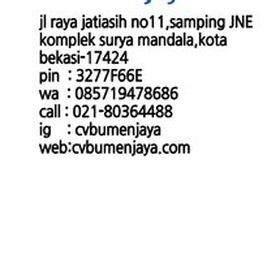 cvbumenjaya.com