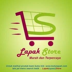 Lapak Store Official (Tokopedia)