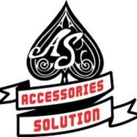 Accessories Solution(AS) (Tokopedia)