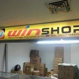 winshop online (Tokopedia)