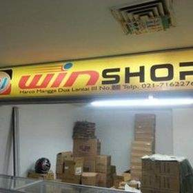winshop online