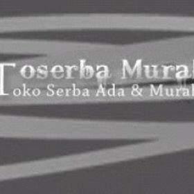 Toserba Online Murah (Tokopedia)
